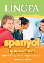 SPANYOL ÜGYES SZÓTÁR - Ebook - LINGEA KFT.