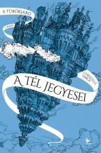 A TÉL JEGYESEI - A TÜKÖRJÁRÓ 1. - Ekönyv - DABOS, CHRISTELLE
