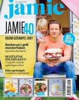 JAMIE MAGAZIN 3. - 2015/3. JÚNIUS - Ekönyv - OLIVER, JAMIE