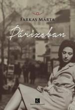 PÁRIZSBAN - Ekönyv - FARKAS MÁRTA