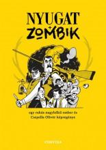 NYUGAT + ZOMBIK - Ekönyv - CSEPELLA OLIVÉR