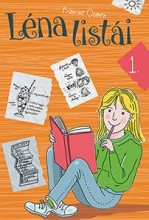 LÉNA LISTÁI 1. - Ekönyv - OOMEN, FRANCINE