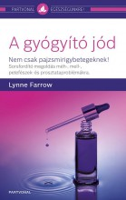 A GYÓGYÍTÓ JÓD - Ekönyv - FARROW, LYNNE
