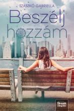 BESZÉLJ HOZZÁM (PENNINGTON-TESTVÉREK 2. RÉSZ) - Ebook - SZASZKÓ GABRIELLA