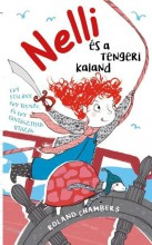 NELLI ÉS A TENGERI KALAND - Ekönyv - CHAMBERS, ROLAND