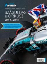 SZÁGULDÁS ÉS CIRKUSZ 2017-2018 - Ekönyv - MÉSZÁROS SÁNDOR - BETHLEN TAMÁS