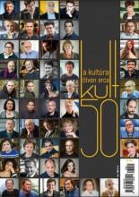 KULT50 - A KULTÚRA 50 ARCA - Ekönyv - PROGRAMMAGAZIN KIADÓ
