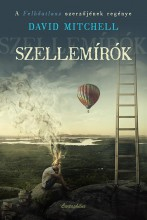 SZELLEMÍRÓK - Ebook - MITCHELL, DAVID