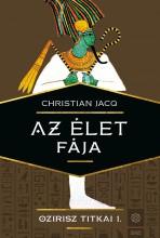 AZ ÉLET FÁJA - OZIRISZ TITKAI 1. - Ekönyv - JACQ, CHRISTIAN