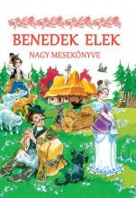 BENEDEK ELEK NAGY MESEKÖNYVE - Ekönyv - BENDEK ELEK