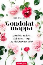 Gondolatmappa - Ekönyv - Hidasi Judit