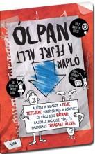 ÓLPAN - A FEJRE ÁLLT NAPLÓ - Ekönyv - BRETT, ANNA