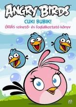 ANGRY BIRDS CUKI BUBIK! - ÓRIÁS SZÍNEZŐ- ÉS FOGLALKOZTATÓ KÖNYV - Ekönyv - JCS MÉDIA KFT