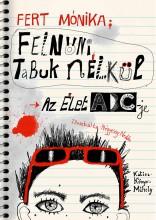 FELNŐNI TABUK NÉLKÜL - Ekönyv - FERT MÓNIKA