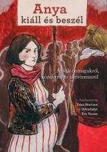 ANYA KIÁLL ÉS BESZÉL - Ekönyv - DÓSA MARIANN-UDVARHELYI ÉVA TESSZA