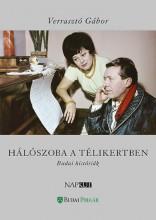 HÁLÓSZOBA A TÉLIKERTBEN - Ekönyv - VERRASZTÓ GÁBOR