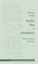 SZANDRA MAY A HÓHULLÁSBAN - Ekönyv - DEMETER ZSUZSA