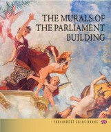 THE MURALS OF THE PARLIAMENT BUILDING - Ebook - BOJTOS ANIKÓ