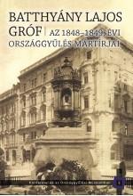 BATTHYÁNY LAJOS GRÓF - Ekönyv - CSORBA LÁSZLÓ, ERDŐDY GÁBOR, HERMANN RÓB