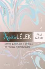 KREATÍV LÉLEK - Ekönyv - GROUT, PAM