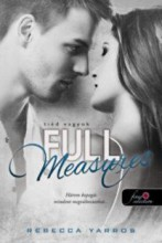 FULL MEASURES - TIÉD VAGYOK - Ebook - YARROS, REBECCA