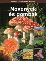 NÖVÉNYEK ÉS GOMBÁK - Ekönyv - .