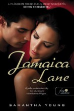 JAMAICA LANE (DUBLIN STREET 3.) - FŰZÖTT - Ebook - YOUNG, SAMANTHA
