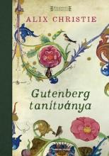 GUTENBERG TANÍTVÁNYA - Ekönyv - CHRISTIE, ALIX
