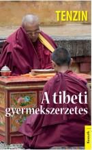 A TIBETI GYERMEKSZERZETES - Ekönyv - TENZIN