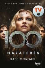 100 - HAZATÉRÉS - Ekönyv - MORGAN, KASS