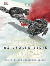 STAR WARS AZ UTOLSÓ JEDIK - FANTASZTIKUS KERESZTMETSZETEK - Ekönyv - KOLIBRI / STAR WARS