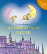 DŐZSÖL AZ ÉGEN A HOLD + CD MELLÉKLET - Ekönyv - TÓTHÁRPÁD FERENC