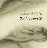 BOLDOG TEMETŐ - Ekönyv - JÁSZ ATTILA