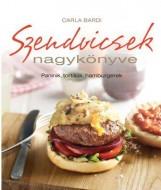 SZENDVICSEK NAGYKÖNYVE - Ekönyv - BARDI, CARLA