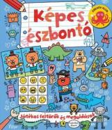 KÉPES ÉSZBONTÓ - Ekönyv - VENTUS LIBRO KIADÓ