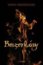 BOSZORKÁNY - Ekönyv - ANDONOVSZKI, VENKO