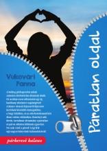 PÁRATLAN OLDAL - PÁRKERESŐ KALAUZ - Ekönyv - VUKOVÁRI PANNA