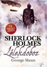 SHERLOCK HOLMES: LÉLEKDOBOZ (PUHAFEDELES) - Ekönyv - GEORGE MANN