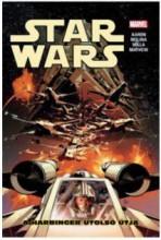 STAR WARS: A HARBINGER UTOLSÓ ÚTJA - KÉPREGÉNY - Ekönyv - JASON AARON
