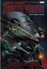 STAR WARS: A JÁTSZMÁK VÉGE - KÉPREGÉNY - Ekönyv - KIERON GILLEN
