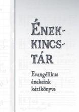 ÉNEKKINCSTÁR - Ebook - LUTHER KIADÓ