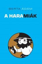 A HARAMIÁK - Ekönyv - BERTA ÁDÁM