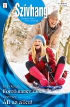 Szívhang 578–579. - Ebook - Emily Forbes, Cindy Kirk