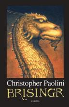 BRISINGR - AZ ÖRÖKSÉG 3. (ÚJ!) - Ekönyv - PAOLINI, CHRISTOPHER