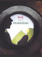 BOR, HIT, SZABADSÁG - Ekönyv - LACZI MÁRIA
