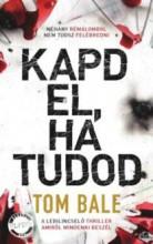 KAPD EL, HA TUDOD - Ekönyv - BALE, TOM