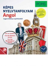 KÉPES NYELVTANFOLYAM - ANGOL (PONS) - Ebook - PRISCILLA LAVODRAMA