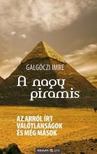 A NAGY PIRAMIS - Ekönyv - GALGÓCZI IMRE