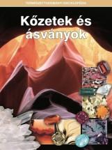 KŐZETEK ÉS ÁSVÁNYOK - Ebook - .