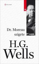 DR. MOREAU SZIGETE - KLASSZIKSOROZAT 19. - Ekönyv - WELLS, H.G.